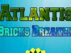 Atlantis Bricks Breaker 1.04 Screenshot