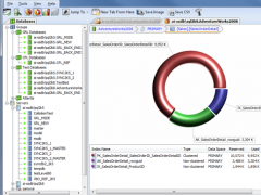 Atlantis Data Space Analyser 1.0.322 Screenshot