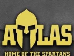 Atlas Gym 1.0 Screenshot
