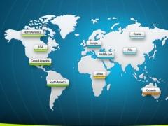 Atlas HD - Map Collection 1.2 Screenshot