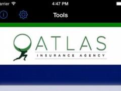 Atlas Insurance Agency 1.1 Screenshot