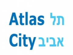 AtlasCity Tel Aviv 2.2.6 Screenshot