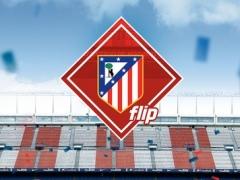 Atlético de Madrid Flip - official game 1.0 Screenshot