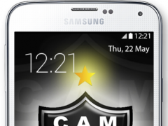 Atletico Mineiro HD Wallpaper 1.1 Screenshot