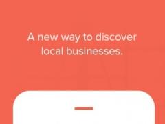 Atlis - Find Local Restaurants, Bars & Businesses 2.6.8 Screenshot