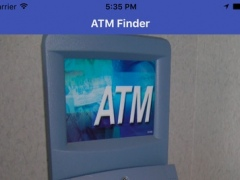 ATM Finder and Locator : Nearest and Around ATM Me 1.0 Screenshot