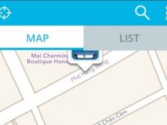 ATM Finder 2.0.5 Screenshot