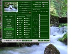 Atmosphere Lite (Nature Sound Generator) 6.2 Screenshot