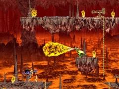 Atomic Battle Dragons 1.05 Screenshot