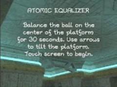 Atomic Equalizer 1.2 Screenshot