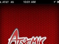 Atomic Inn 1.0 Screenshot