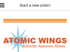 Atomic Wings 1.0.14 Screenshot
