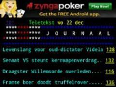 Atoom TeleTEXT Donate 0.0.3 Screenshot