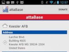 attaBase Base Directory 1.0.7 Screenshot