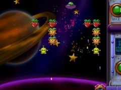 Attack of Mutant Fruits from Outer Space 1 Screenshot