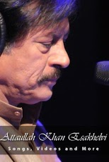 The best of attaullah khan essa khelvi vol 6 songs download | the.