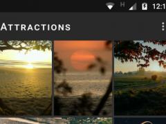 Attractions (Unreleased)  Screenshot