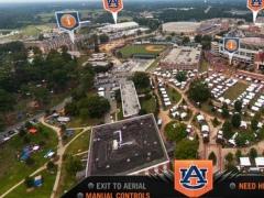 Auburn Football PanoApp OFFICIAL 1.3 Screenshot