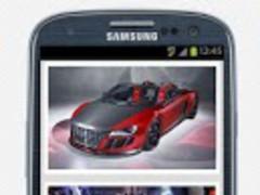 Audi HD wallpapers 2.0 Screenshot