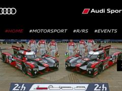Audi Sport 3.2.0 Screenshot