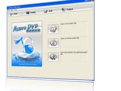 Audio DVD Maker 1.0 Screenshot