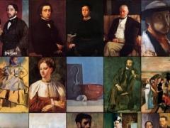 Audio Guide - Degas Gallery 1.0 Screenshot