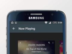 Audio - Music - MP3 Player 1 Screenshot