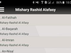 Al Quran Murottal Mp3 2.1 Screenshot