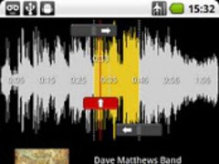 Audio Speed Changer 1.2.1 Screenshot