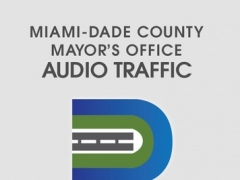 Audio Traffic Miami-Dade 2.0 Screenshot