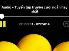 Audio - Tuyển tập truyện cười ngắn 99.0 Screenshot
