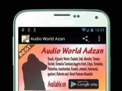 Audio World Adzan Azan Mp3 1 0 Free Download