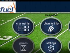 Audioair 1.9.1 Screenshot