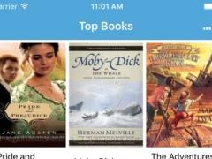 AudioBooks Free, Listen & Download for Audio Books 1.1 Screenshot