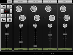 AUDIOID free 1.5.4.1 Screenshot