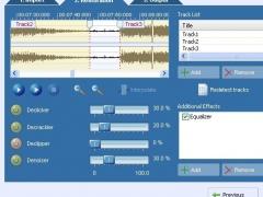 AudioLava 1.0 Screenshot