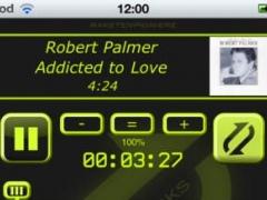 Audiomarks 1.5 Screenshot