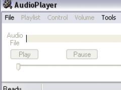 AudioPlayer 0.985 Screenshot