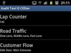 Audit Tool 2.0.2 Screenshot