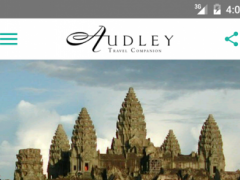 Audley Travel Companion 2.2.0 Screenshot