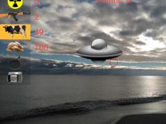 Augmented Reality UFO Hunter 1.6 Screenshot