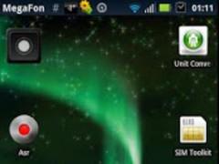Aurora Borealis LWP Free 1.1 Screenshot