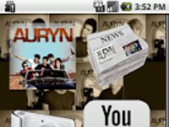 Auryn Fans 1.3 Screenshot