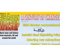 AUS Warship - The definitive guide to Australia's Naval Fleet 4.9.97 Screenshot