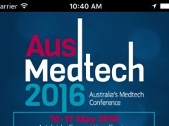 AusBiotech 3.4 Screenshot