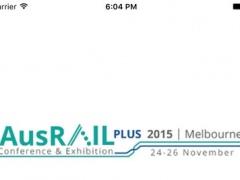 AusRAIL PLUS 2015 1.0.1 Screenshot