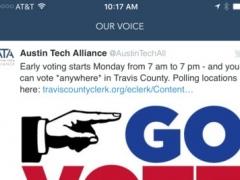 Austin Tech Alliance 1.0.2 Screenshot
