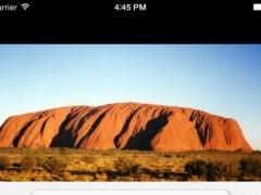 Australia Hotels & Maps 1.0 Screenshot