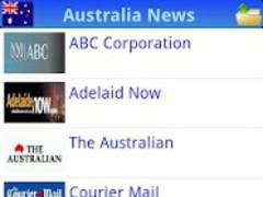Australia News in App FREE 19 Screenshot