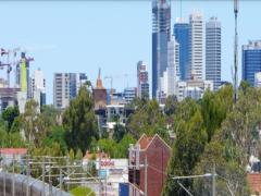 Australia Train 1.0 Screenshot